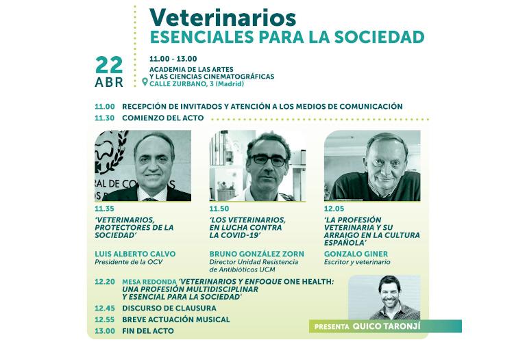 la-ocv-rinde-un-homenaje-a-la-profesion-bajo-el-lema-veterinarios-e
