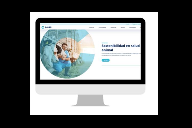 calier-lanza-su-nueva-pagina-web
