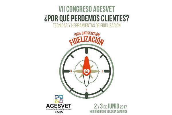 agesvet presenta el cartel de su vii congreso