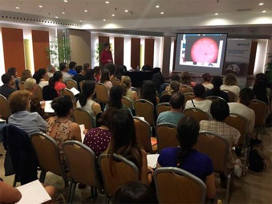 arrancan los seminarios del comiteacute de expertos excellence in dermatology de zoetis