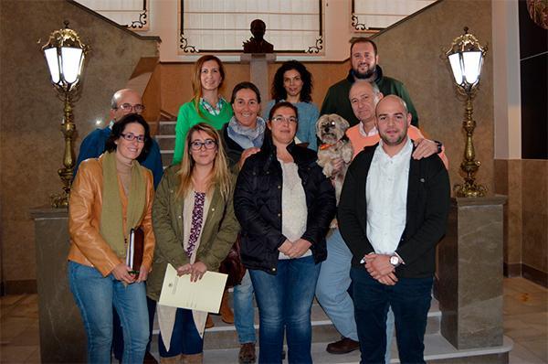 El COV Badajoz constituye una Comisión de Bienestar Animal