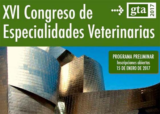 uacuteltimos preparativos y cambio de tarifas para el xvi congreso de especialidades veterinarias