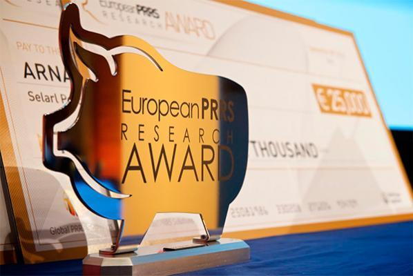 boehringer ingelheim anuncia los ganadores del premio europeo de investigacioacuten en prrs 2016