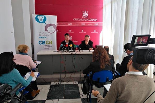 coacuterdoba pone en marcha el consejo municipal de animales domeacutesticos