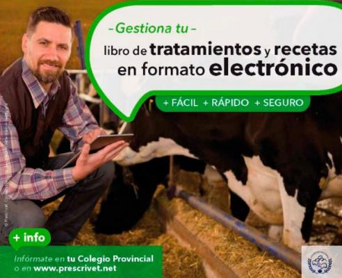 10 colegios participan en una jornada formativa sobre la implantacioacuten de la ereceta veterinaria