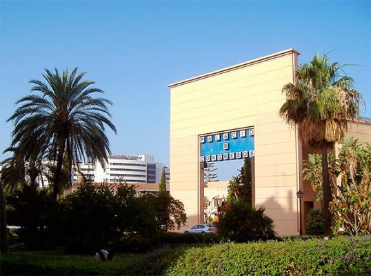 el xii congreso andaluz de veterinarios se celebraraacute en marbella