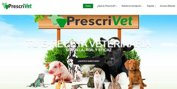 el consejo general de colegios de veterinarios avanza en el desarrollo de la plataforma online prescrivet