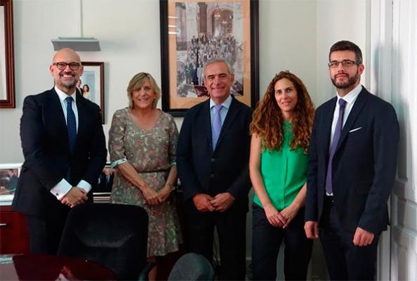 convenio de colaboracioacuten entre veterindustria y la universidad europea de madrid