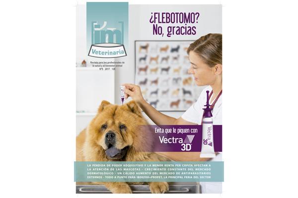 disponible ya la revista im veterinaria nordm 5