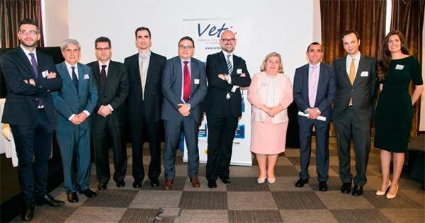 eacutexito de participacioacuten en la viii conferencia anual de la plataforma tecnoloacutegica espantildeola de sanidad animal