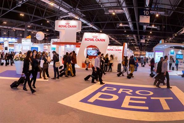 240 expositores y 680 marcas participaraacuten en la i edicioacuten de iberzoopropet