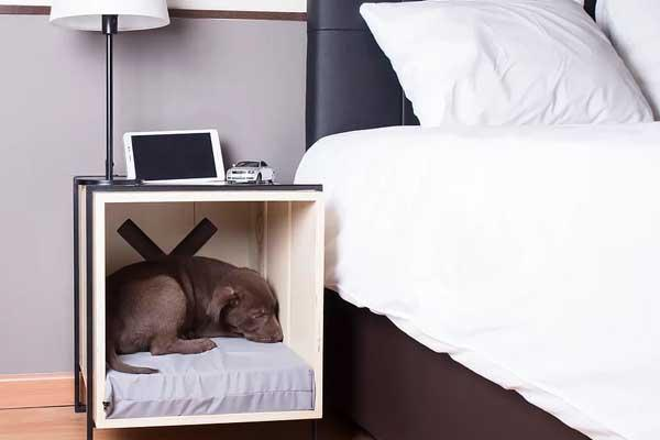 full loft muebles funcionales para casas pet friendly