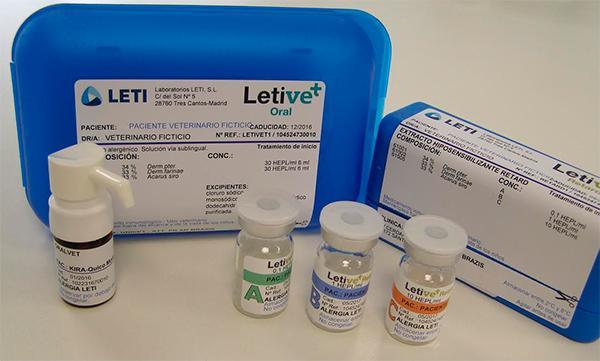 inmunoterapia uacutenico tratamiento especiacutefico para el control de la dermatitis atoacutepica