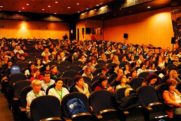 maacutes de 800 especialistas se dan cita en el xii congreso andaluz de veterinarios