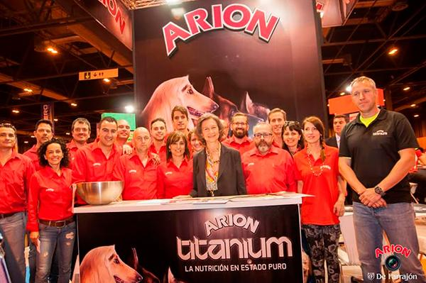 mascotas y propietarios disfrutan con arion en 100x100 mascota 2016