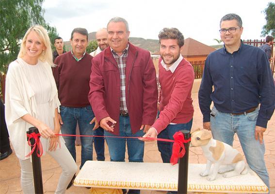 san miguel de abona tenerife cuenta con el mejor resort y club de mascotas de europa