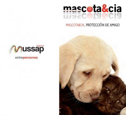 mussap promociona en noviembre su seguro especial para mascotas