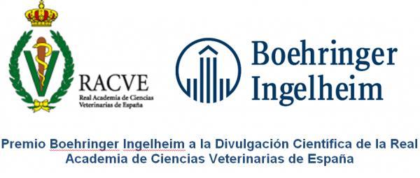 30 de octubre fecha liacutemite para presentar candidaturas al premio boehringer ingelheim a la divulgacioacuten cientiacutefica de la racve