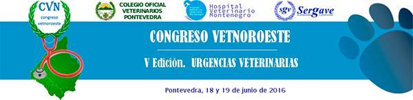 pontevedra acoge el v congreso vetnoroeste emergencias veterinarias
