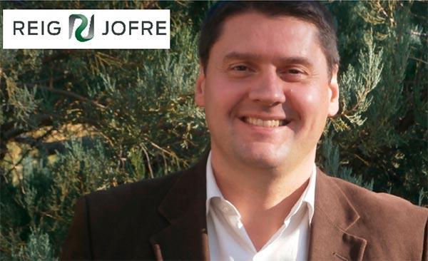 reig jofre produciraacute para laboratorios leti la vacuna biotecnoloacutegica contra la leishmaniosis