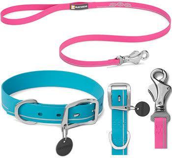 ruffwear lanza al mercado headwater leash y collar