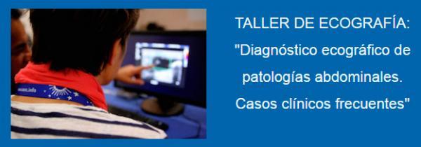 el sevc50 congreso nacional avepa contaraacute con un taller sobre el diagnoacutestico ecograacutefico de patologiacuteas abdominales