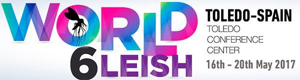 toledo acogeraacute en mayo el vi congreso mundial de leishmaniasis