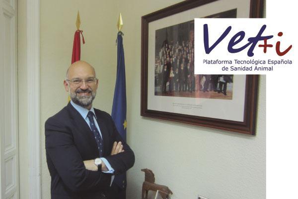 veterindustria promoviendo todos los aspectos del desarrollo de la industria sanitaria y la nutricioacuten animal