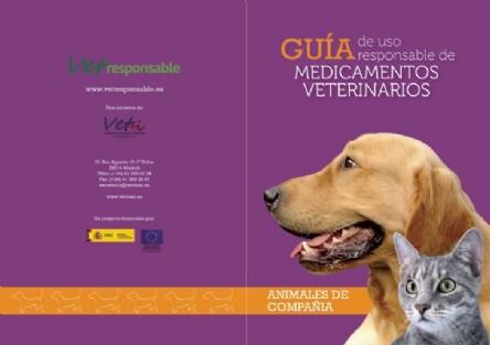 vetresponsable publica una guiacutea para la correcta prescripcioacuten y uso de medicamentos
